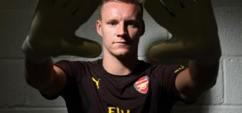 Arsenal set to sign Bernd Leno