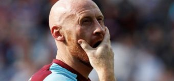 Two defenders to leave West Ham