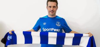 Marco Silva appointed Everton manager