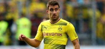Arsenal close to signing £16m centre-back