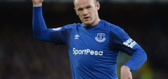 Wayne Rooney to hold talks with MLS club