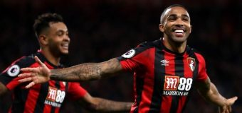 Bournemouth tie Wilson down to 4-year deal