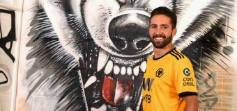 Wolves complete bargain signing of Euro 2016 winner