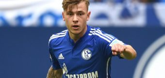 Crystal Palace sign highly-rated German midfielder