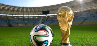 Odds on England winning the 2018 World Cup – higher or lower than..?
