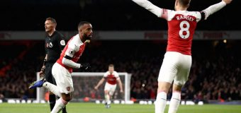 Player Ratings: Arsenal 1-1 Liverpool