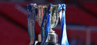 EFL Cup quarter-final draw confirmed