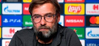 Klopp to rotate squad for Genk match